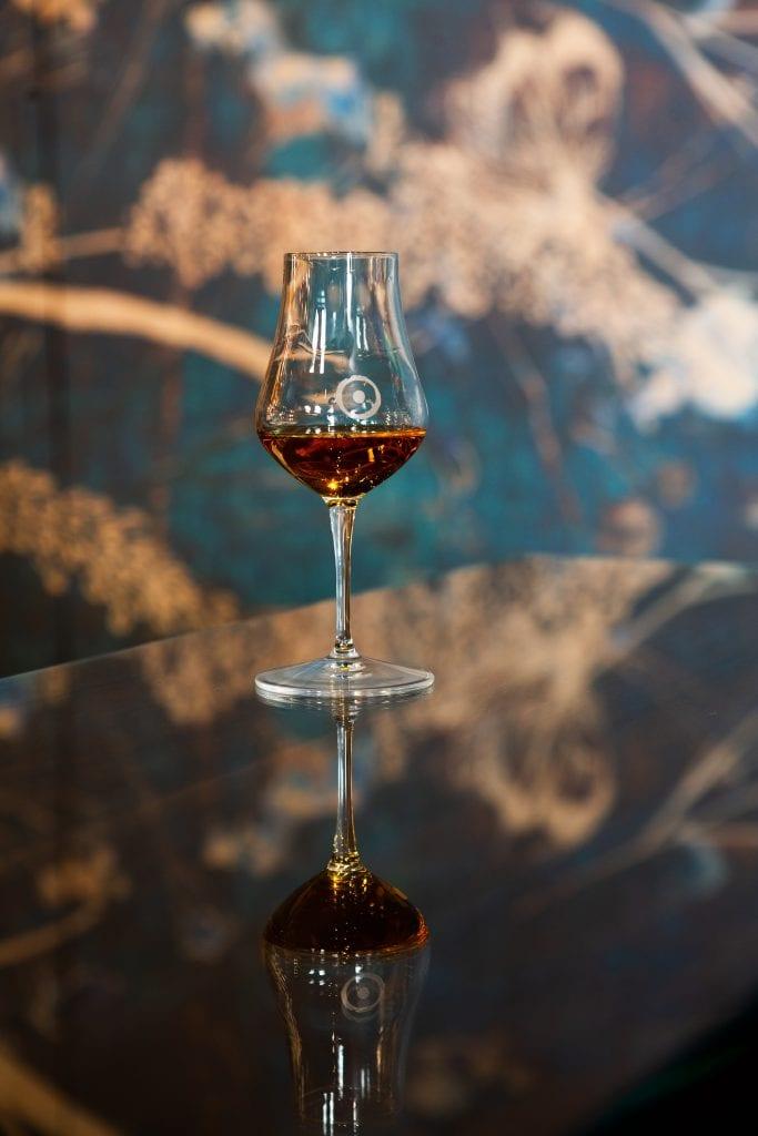 Un cocktail di Oro Whisky Bar