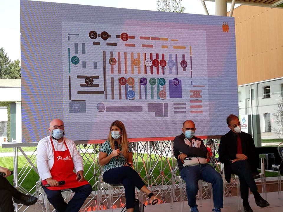 Presentazione Coop Autism Friendly a Monza