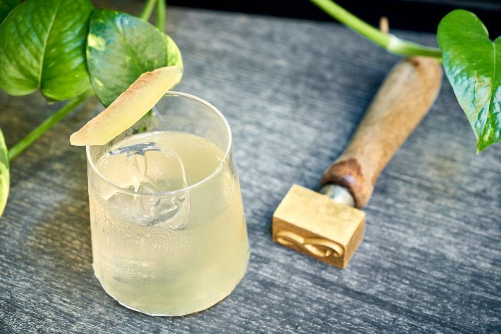 Un cocktail alla FCW
