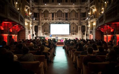 Food & Science Festival al Teatro Bibiena