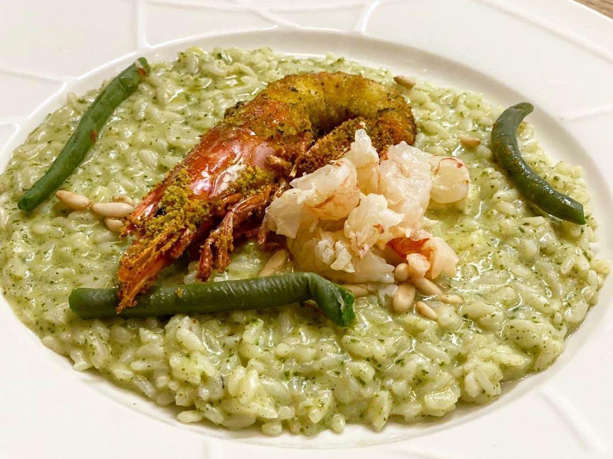 Mangiare a Cremona: Hosteria 700