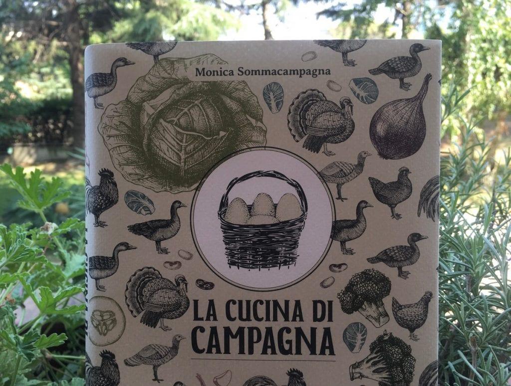 libro La Cucina di Campagna
