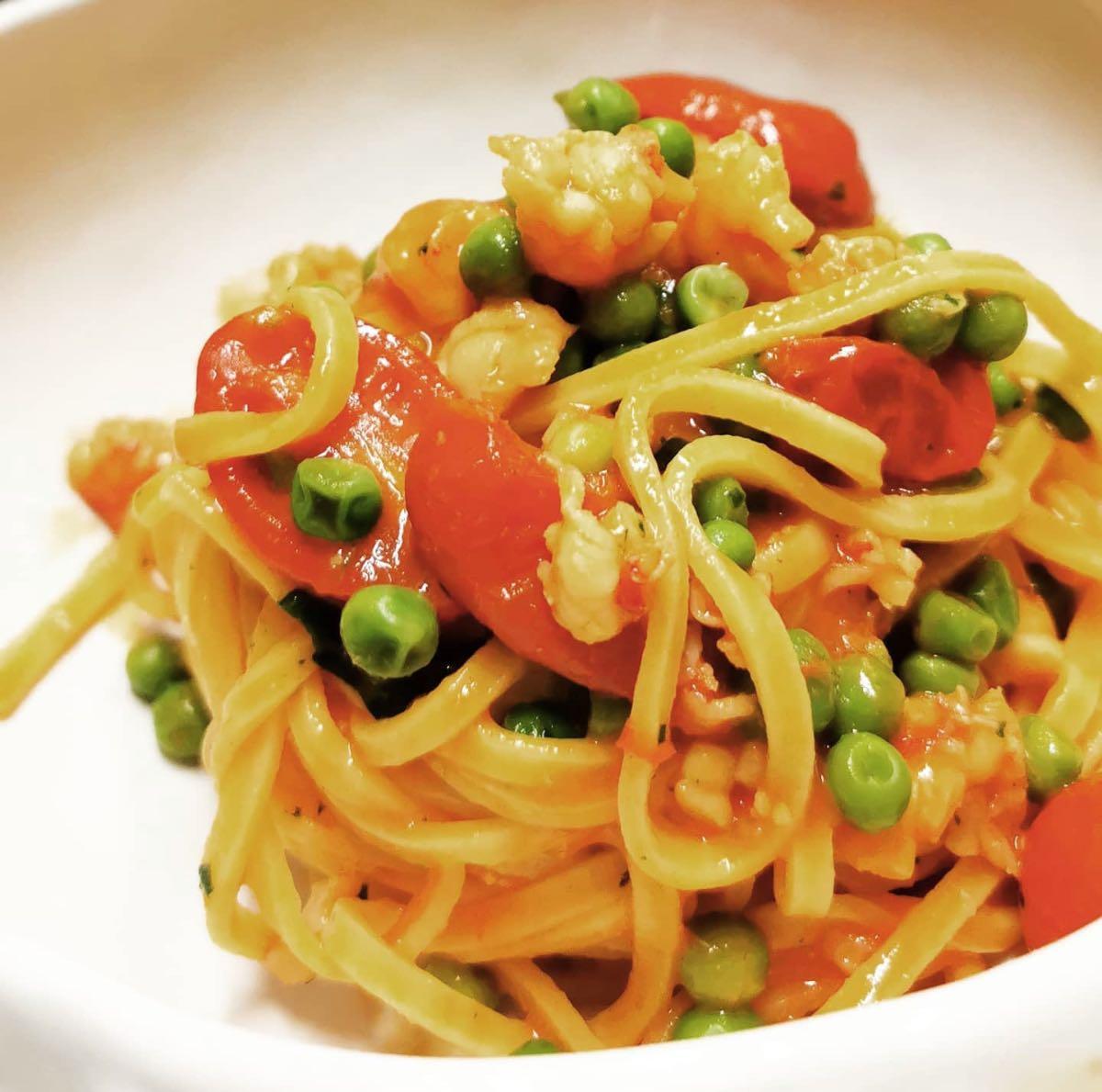 Mangiare a Cremona: Al Quarto Terrazza Mediterranea
