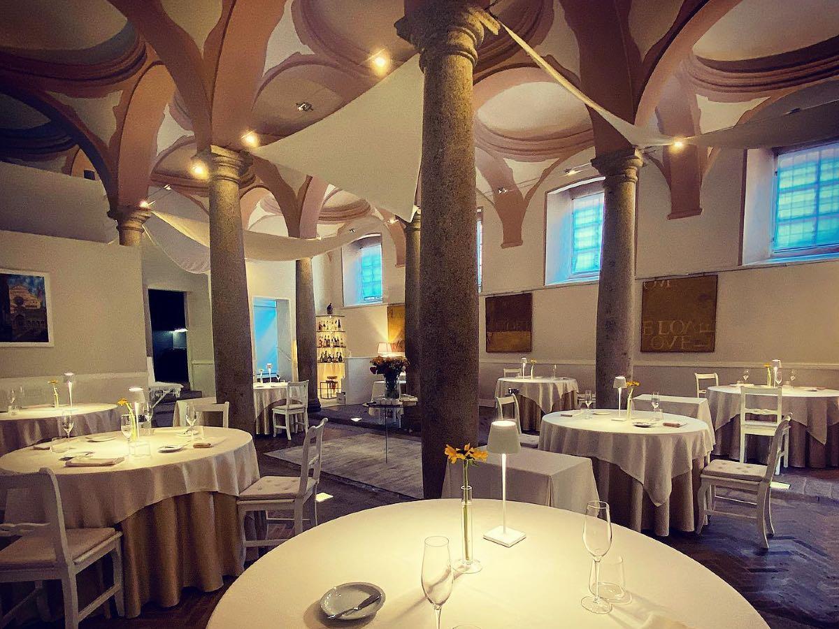 Mangiare a Cremona: Le Scuderie