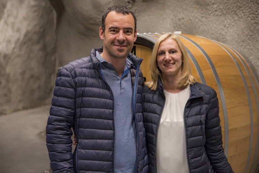 Matthias e Monika Lanz
