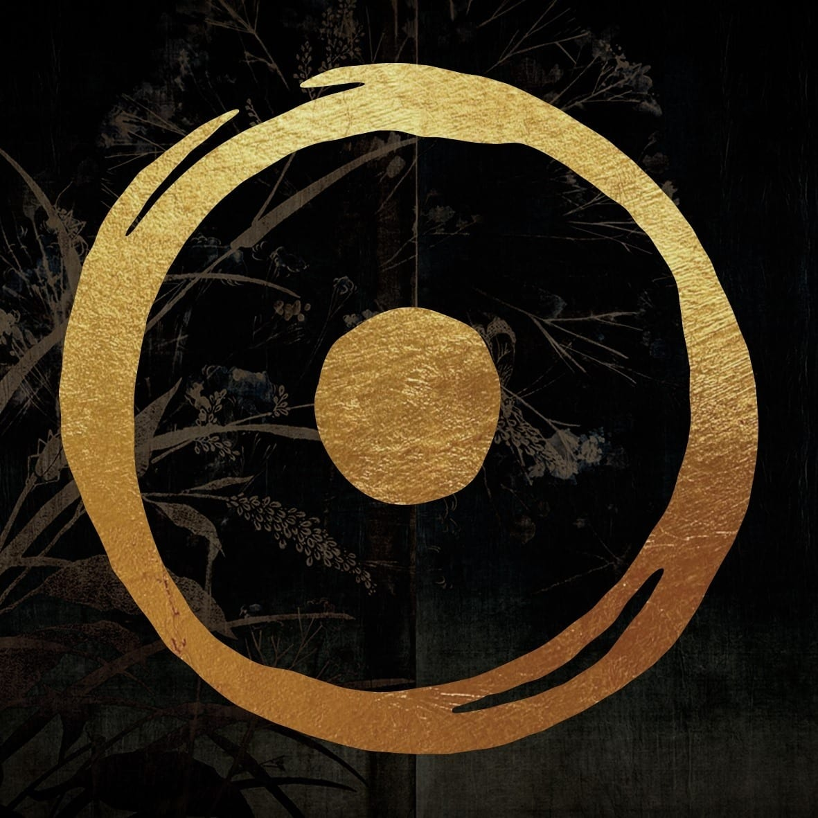 Il logo di Oro whisky bar di Roma