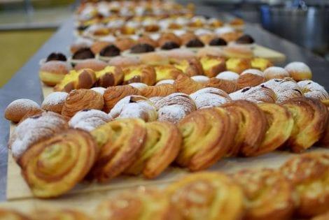 Croissant Pasticceria Marisa