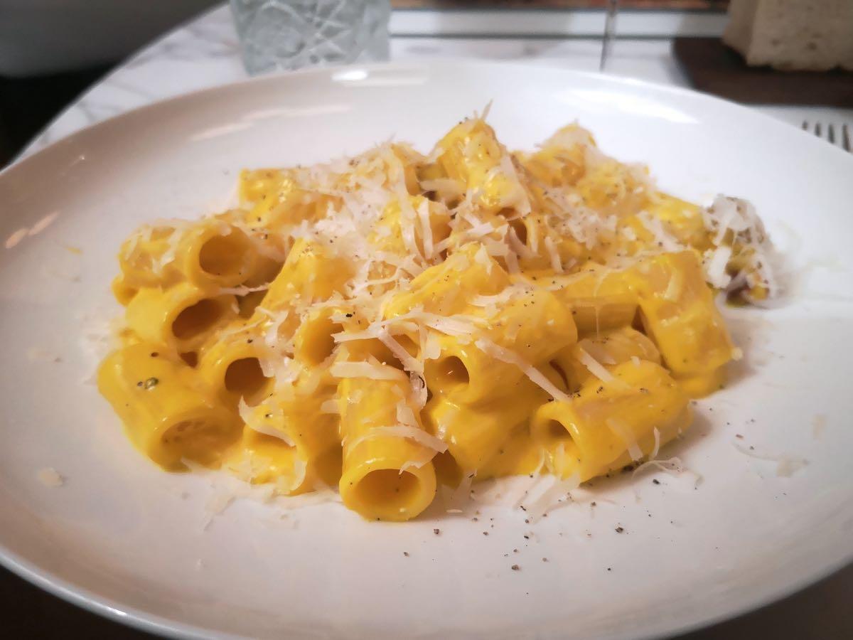 Ecco dove mangiare la migliore carbonara di Roma Pipero