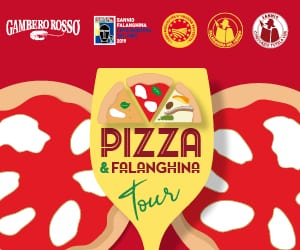 Pizza e Falanghina Tour