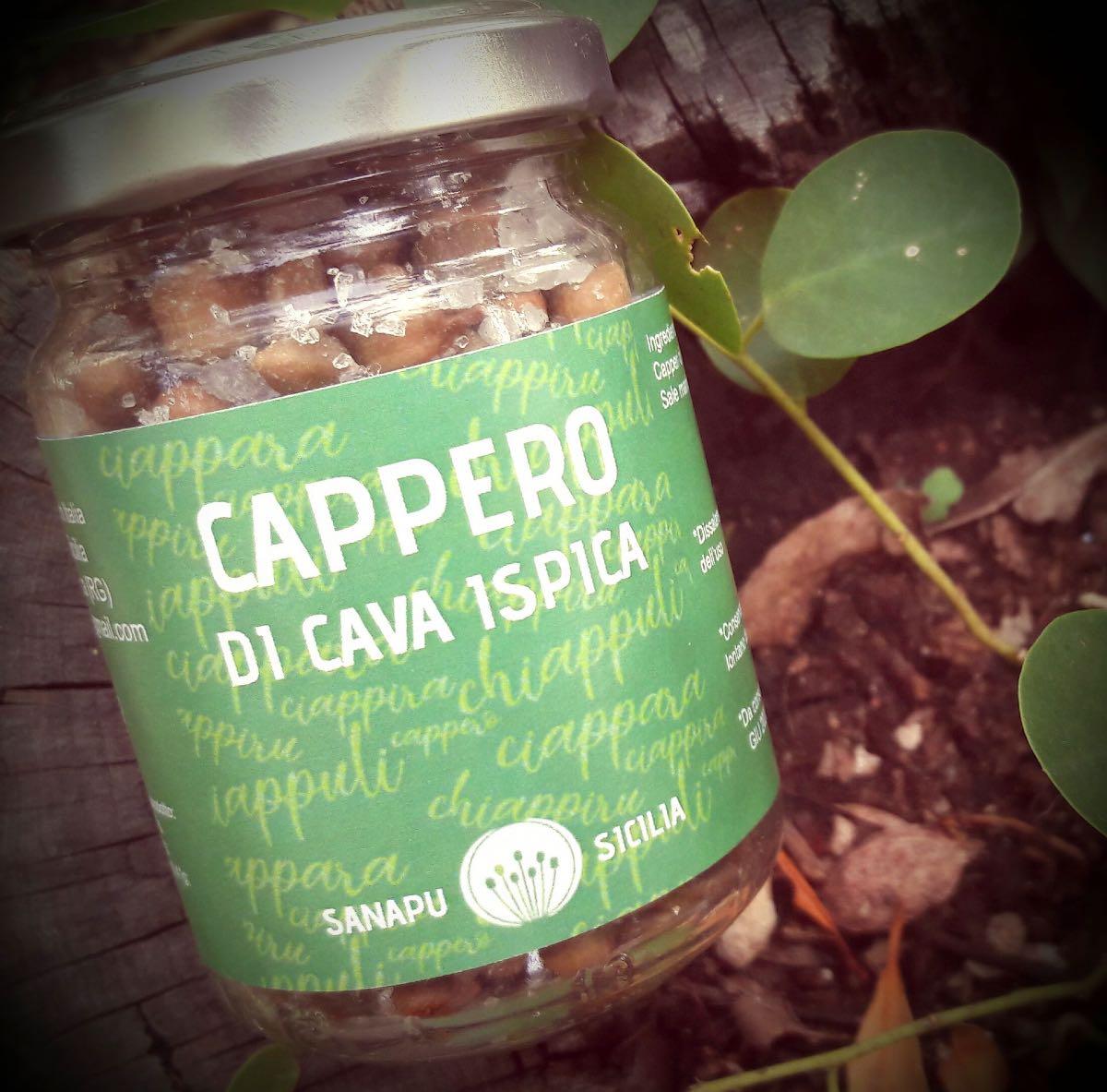 Sanapu Sicilia. Le confetture con la frutta di Cava d'Ispica
