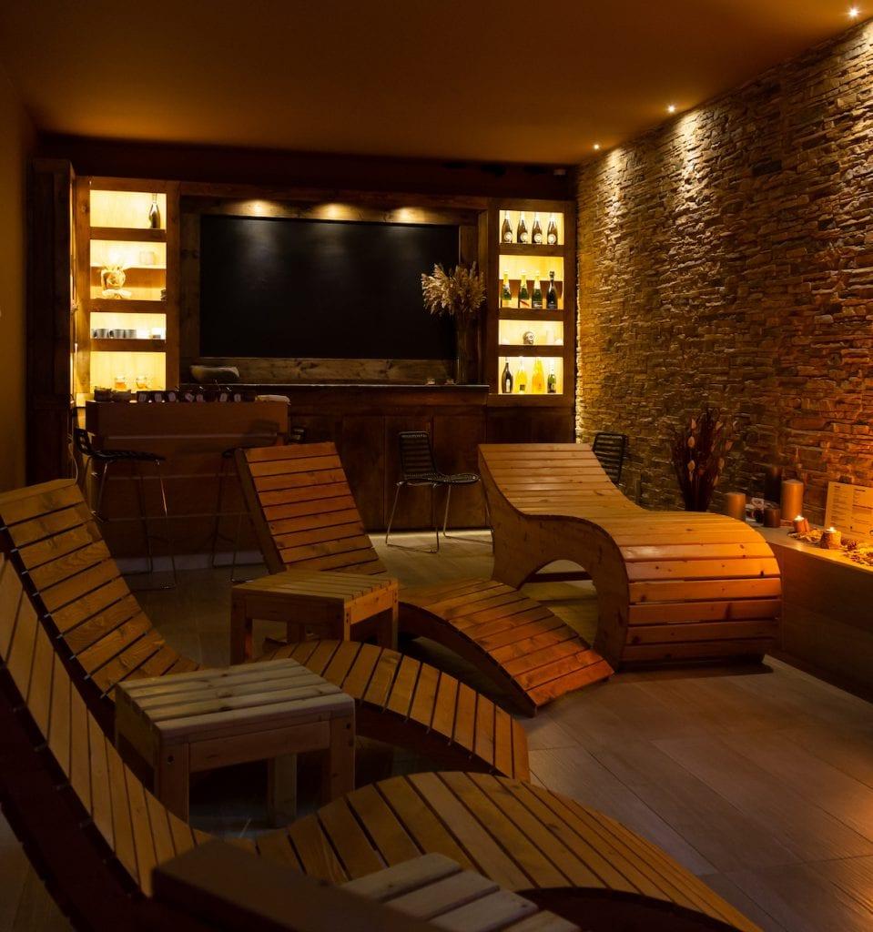 Spa Biafora resort