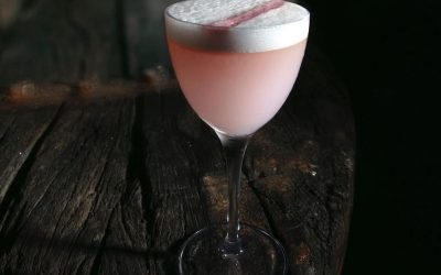 Un cocktail alla FCW 2020
