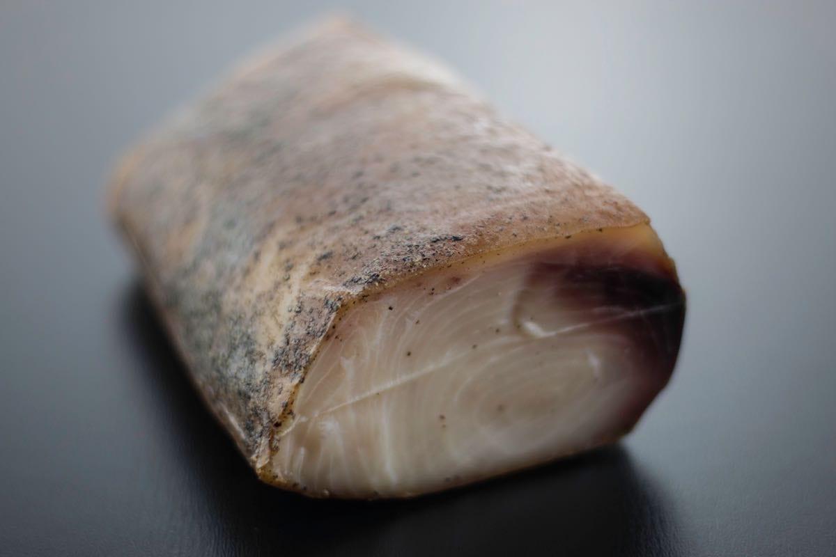 A Prato si producono salumi di mare: storia di Shark - La Bottega del Pesce