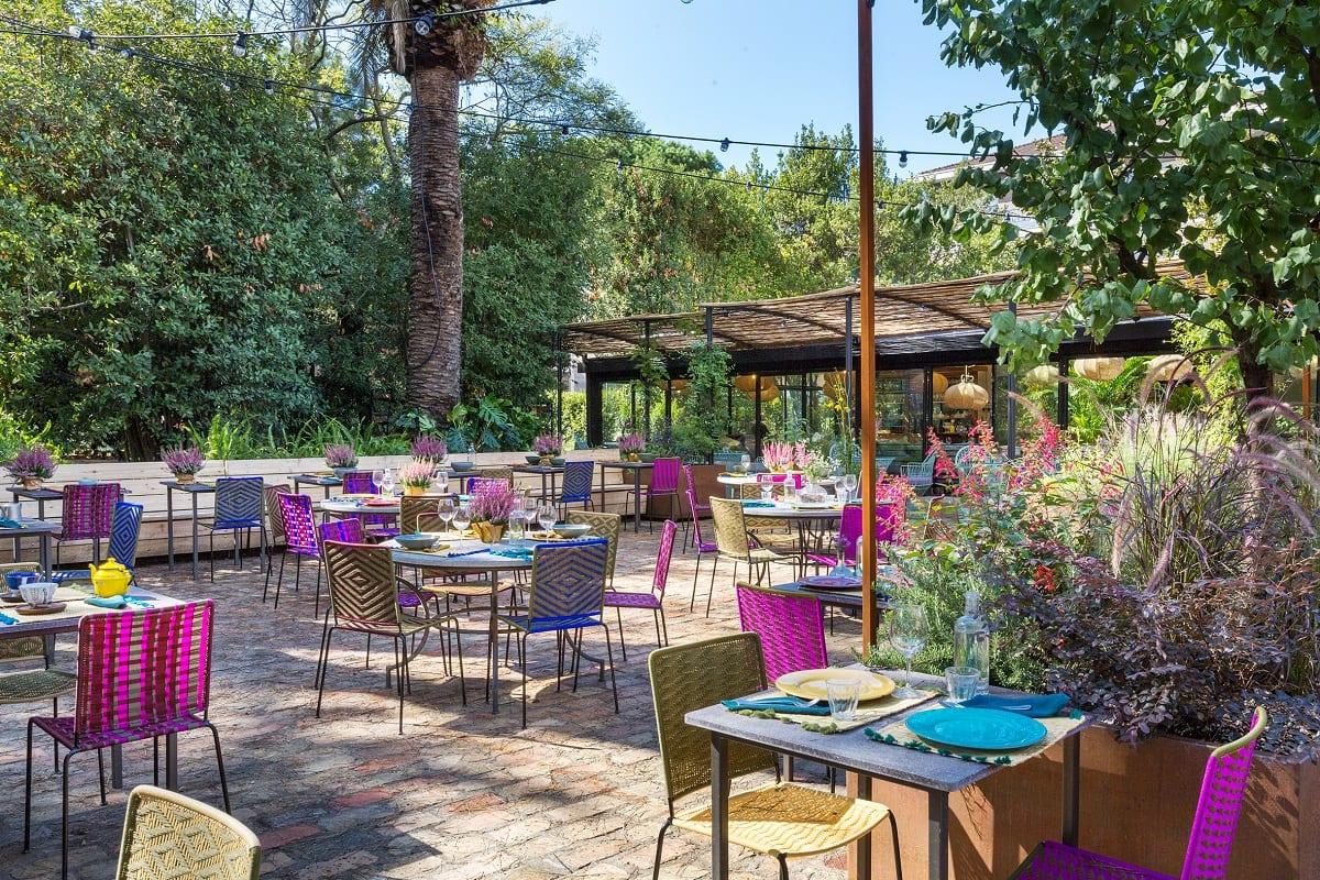 Il giardino de Le Serre by Vivi