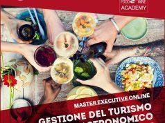 Master Executive Online in Gestione del Turismo Enogastronomico Sostenibile