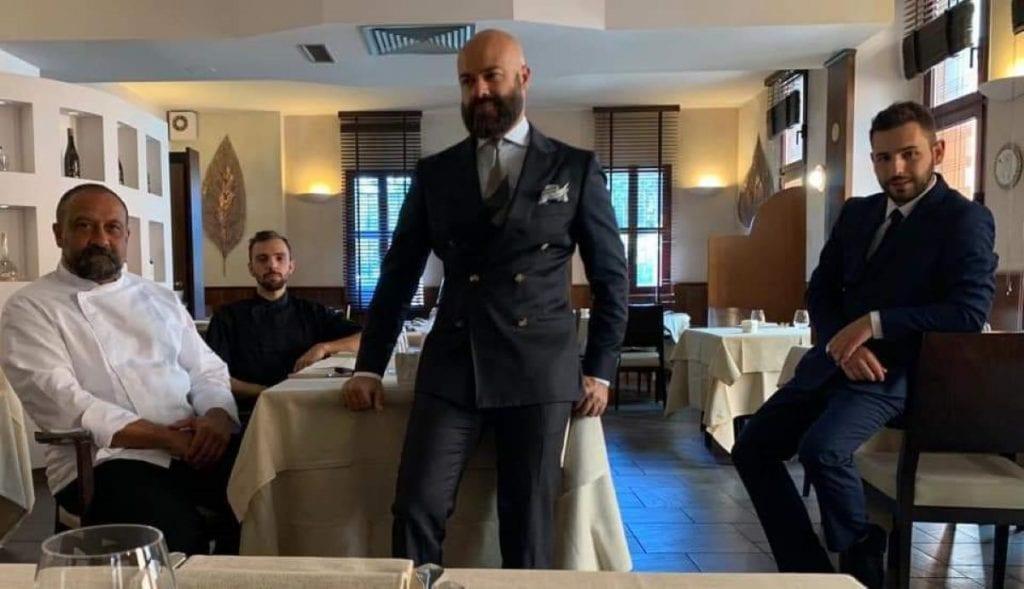 Piero Pompili al-cambio-bologna