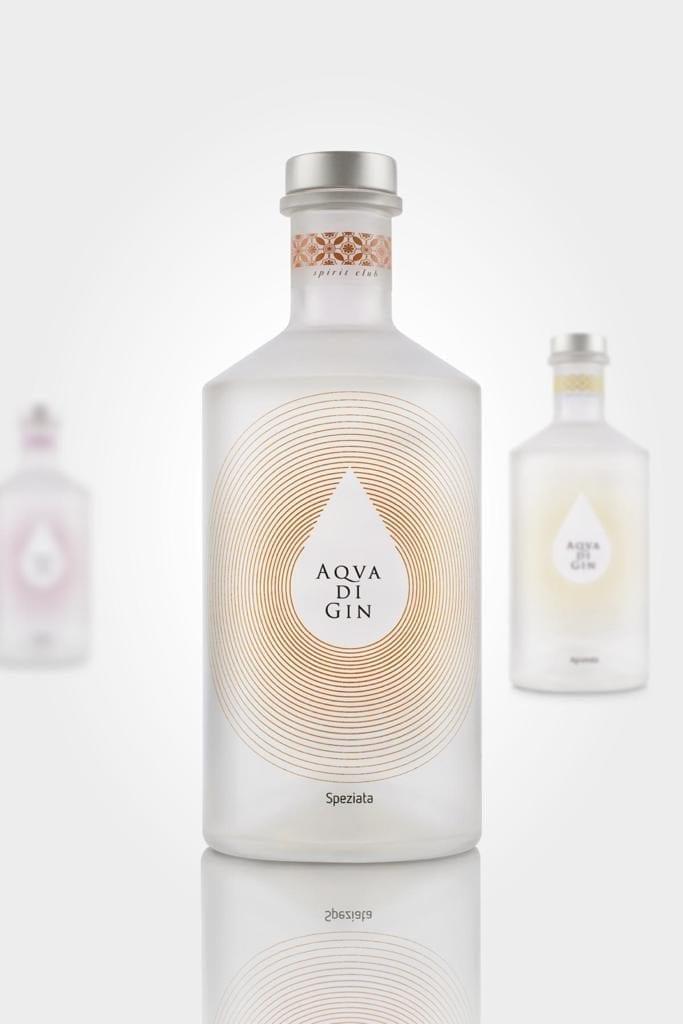 Aqva di gin