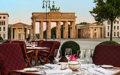 Curfew in Berlin for bars and restaurants: closing from 11pm to 6am