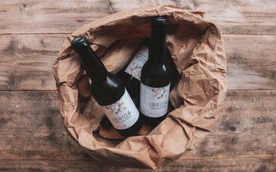 Birra Ibrida prodotta con il pane avanzato