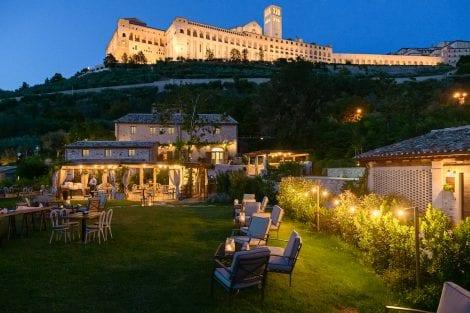 Borgo Antichi Orti ad Assisi