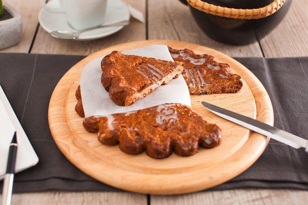 Cerasella, Pan dell'Orso
