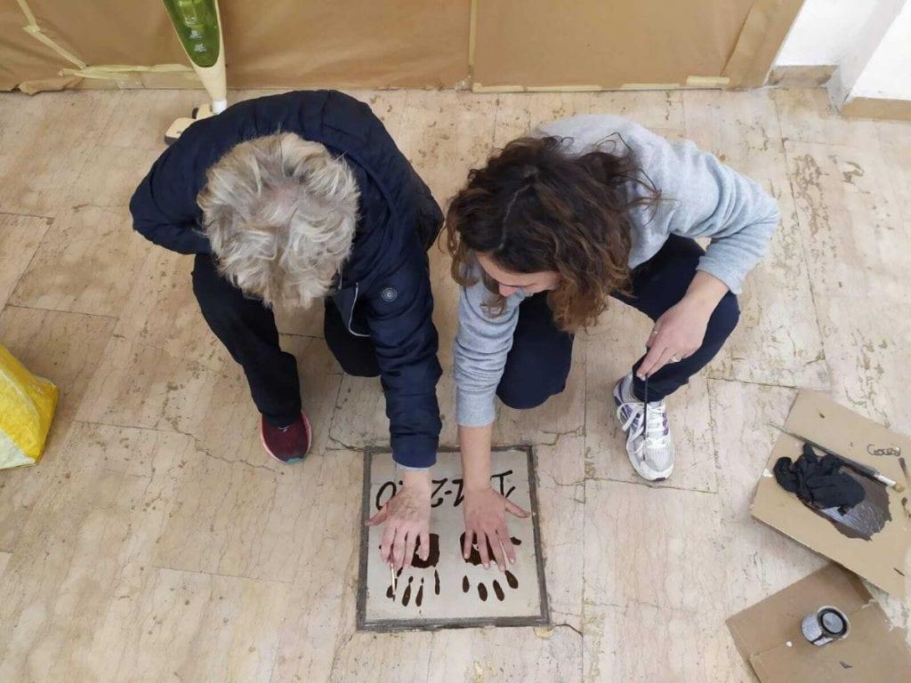 Cioccolato creativo Nicoletta Rustici e Grazia Simoncelli