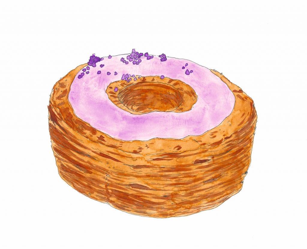 Cronut. da Quando un piatto fa storia