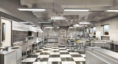 Il modello della cloud kitchen di Kuiri a Milano