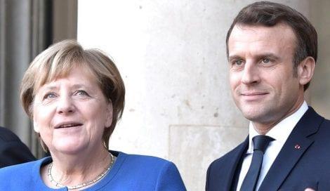 Ristoranti chiusi in Francia e Germania. Mezza Europa di nuovo in lockdown