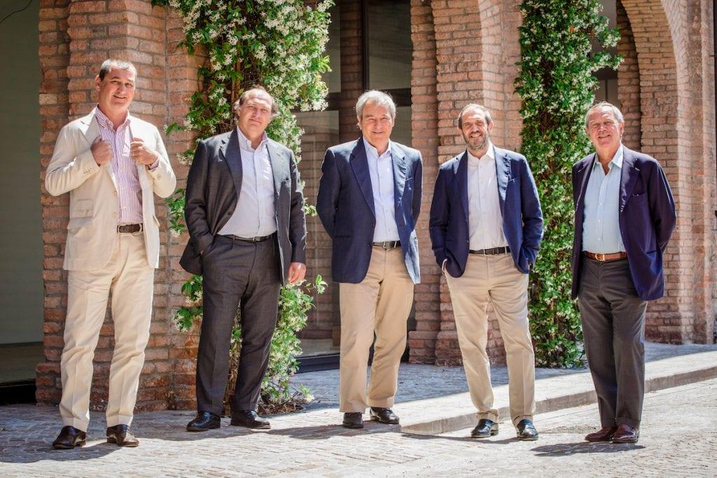 Garofalo e Fratelli Marzotto Santa Margherita Gruppo Vinicolo