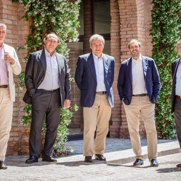 Winery of the Year Award 2021: Santa Margherita Gruppo Vinicolo