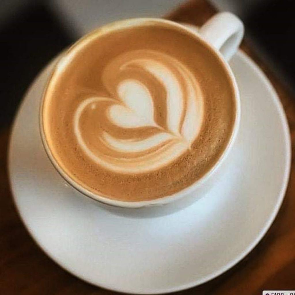 Un cappuccino di Faro