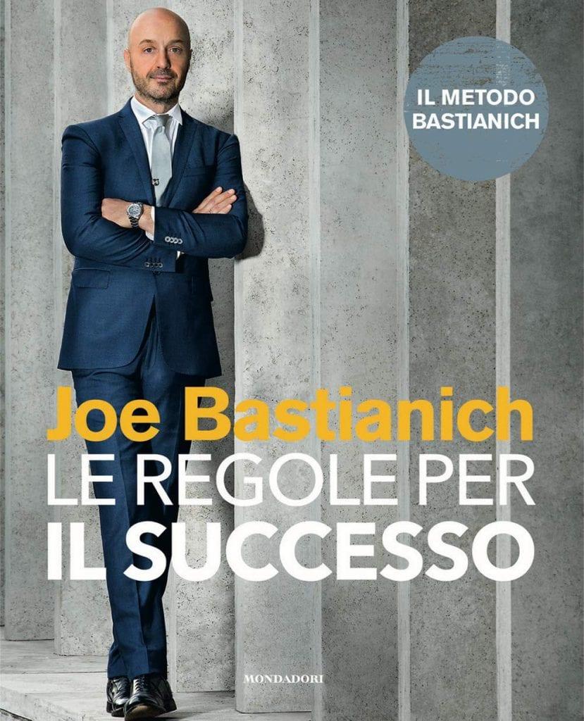 le regole per il successo Bastianich