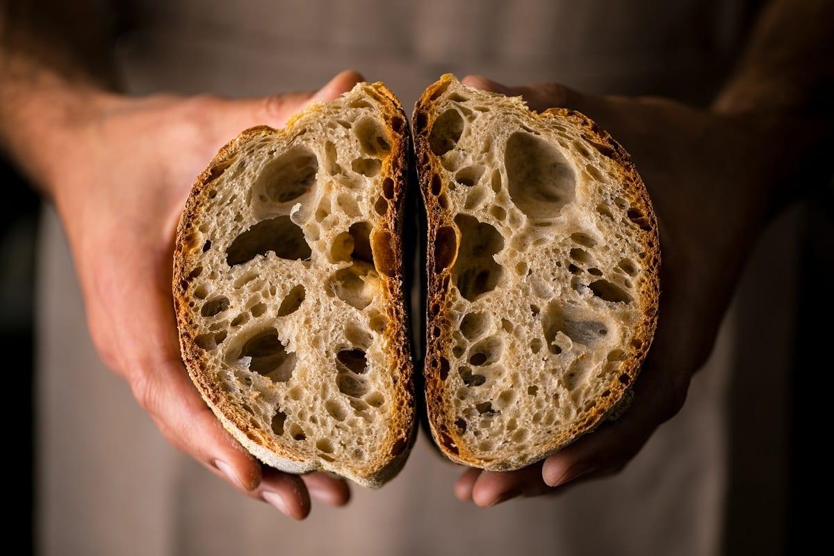 Il pane di Paneria