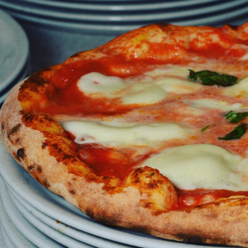 la pizza di libery torino