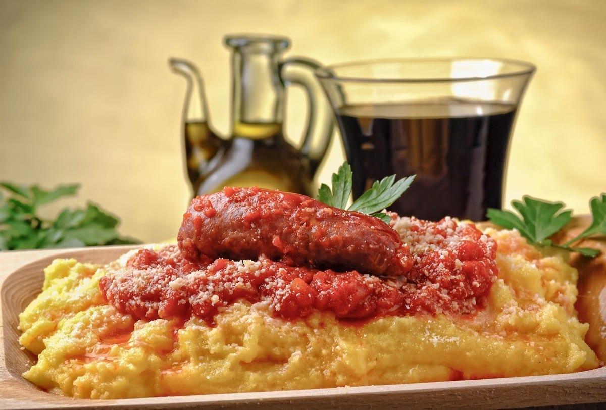 Typical products of Lazio: the specialties of Ciociaria