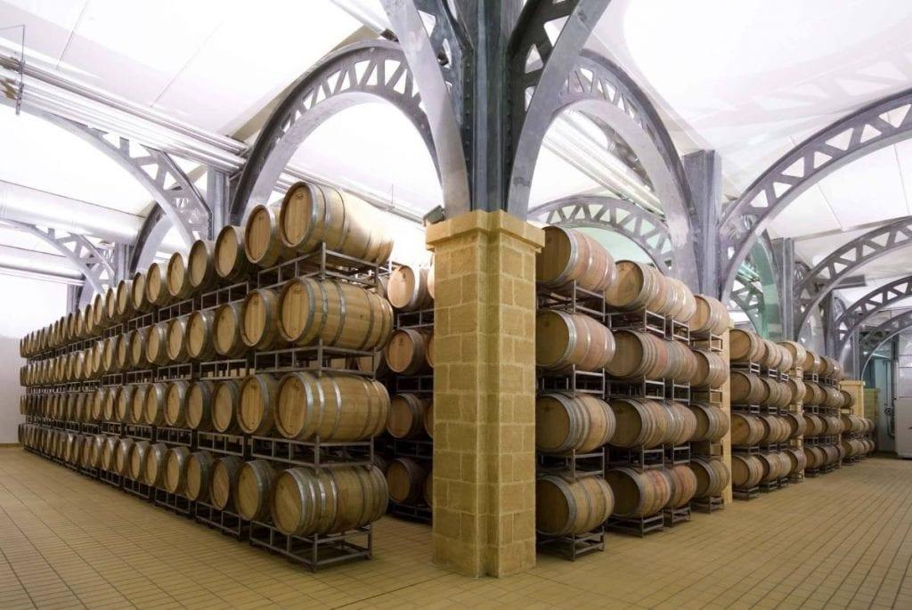 Produzione vinicola Feudo arancio