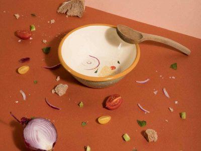 Il piatto di Scarpetta dedicato alla panzanella