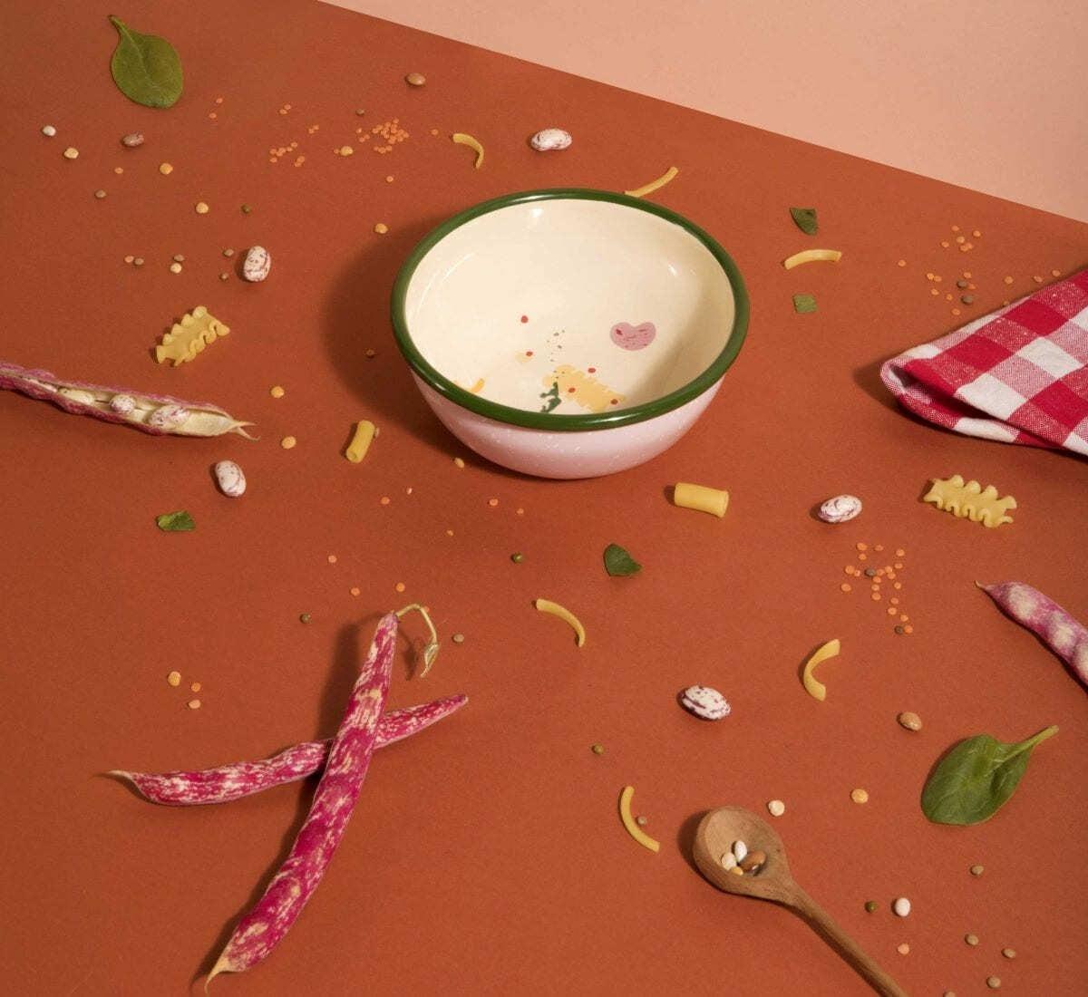 Il piatto di Scarpetta dedicato alle virtù teramane