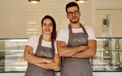 Alice e Alberto Serafini