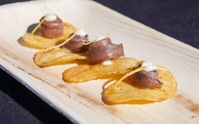 Tartuflanghe, chips al tartufo