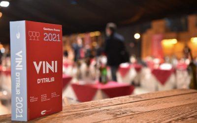 Tre Bicchieri 2021. Le foto della premiazione e degustazione a Roma