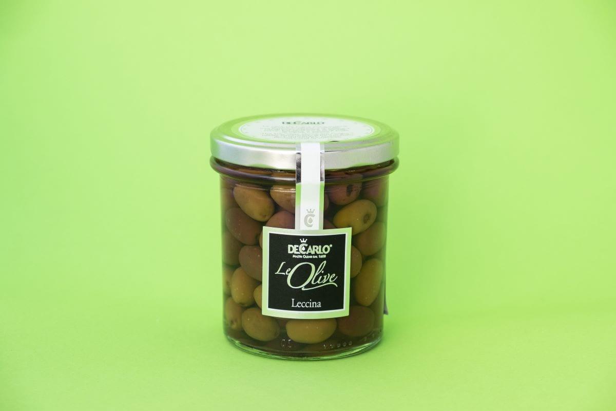 Olive De Carlo