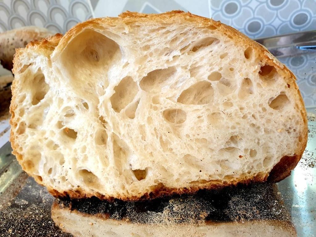 Il pane di Amaranto