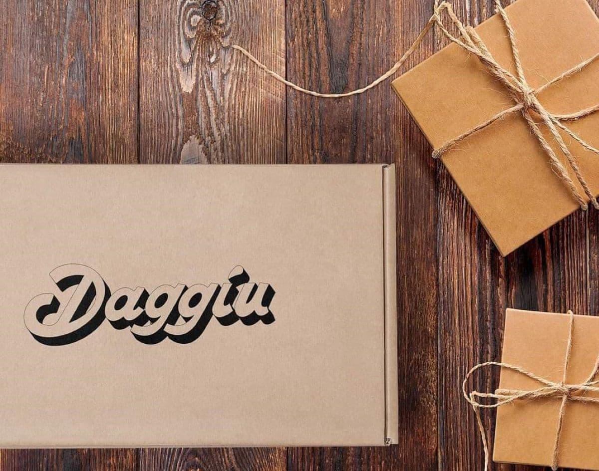 Box natalizia Daggiù