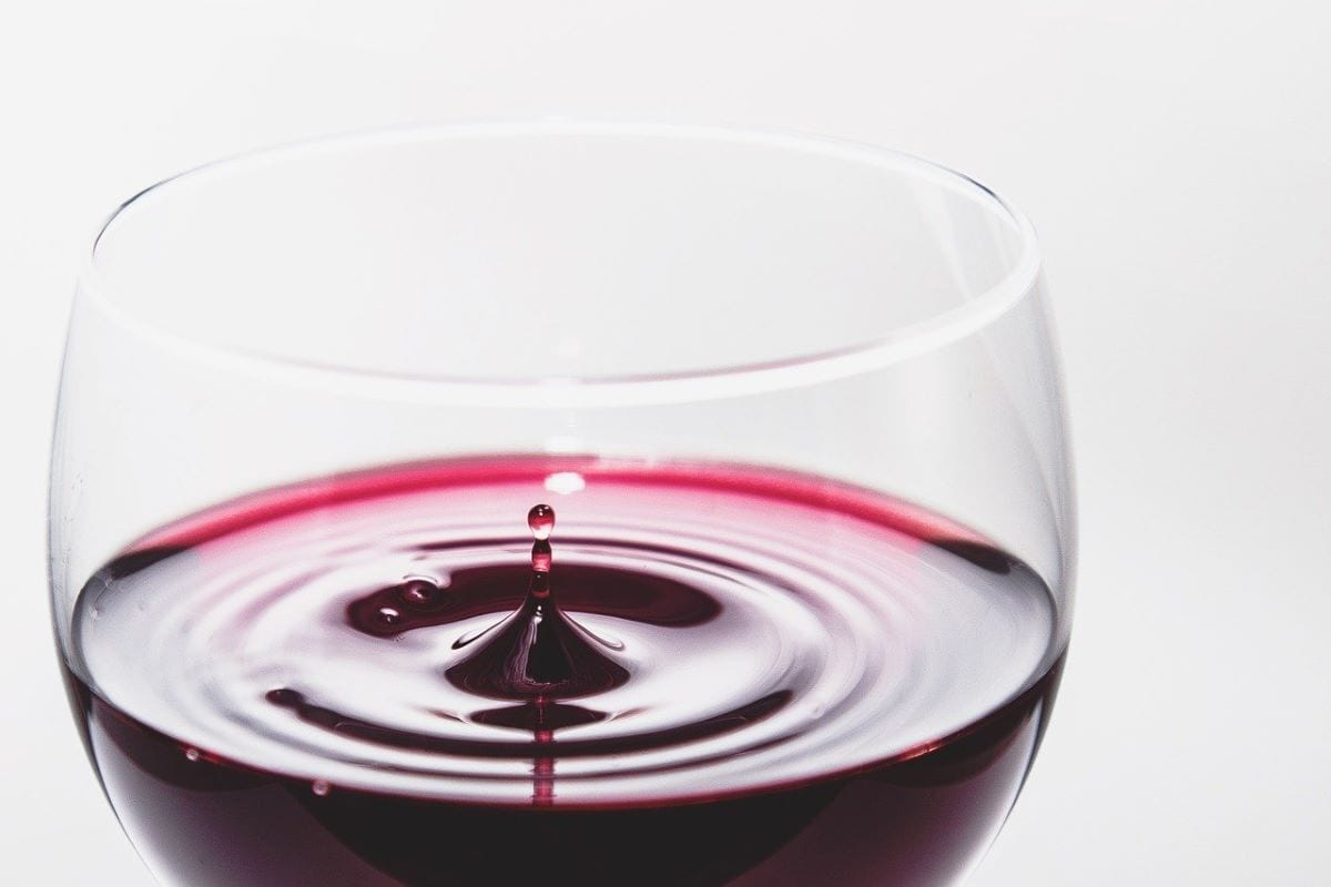 Calice di vino - Gambero Rosso