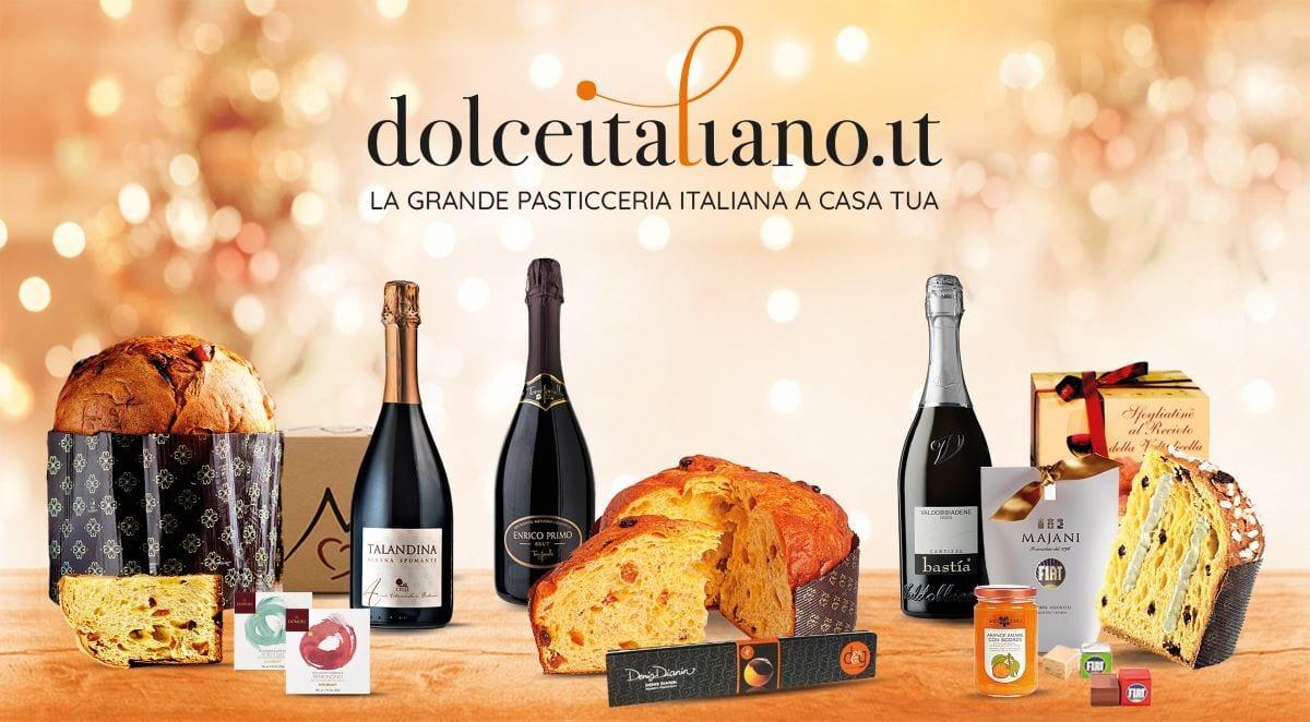 I prodotti di Dolceitaliano
