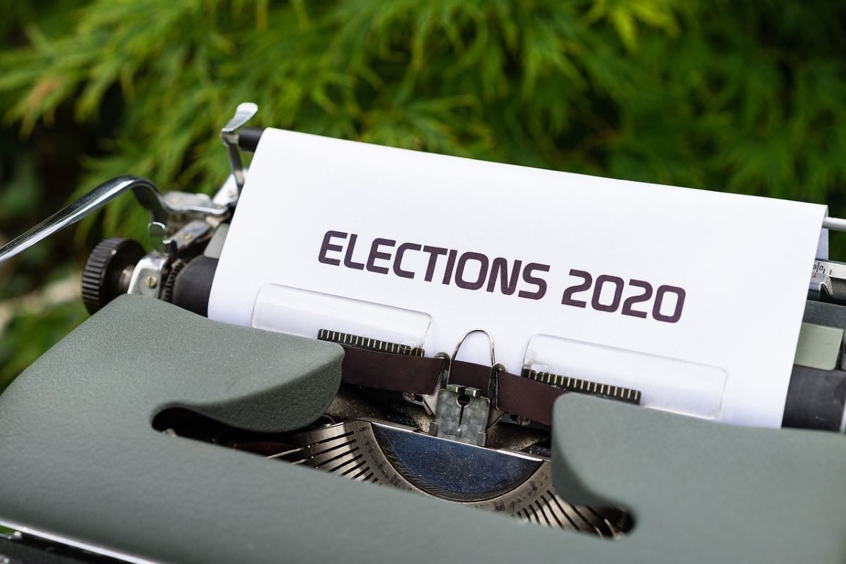 Elezioni presidenziali americane