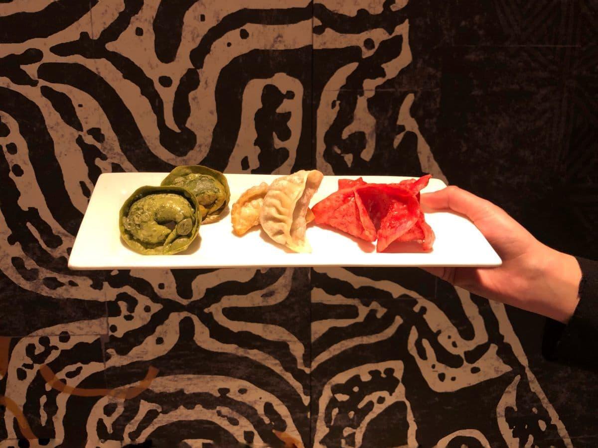 L'aperitivo di Dao Restaurant