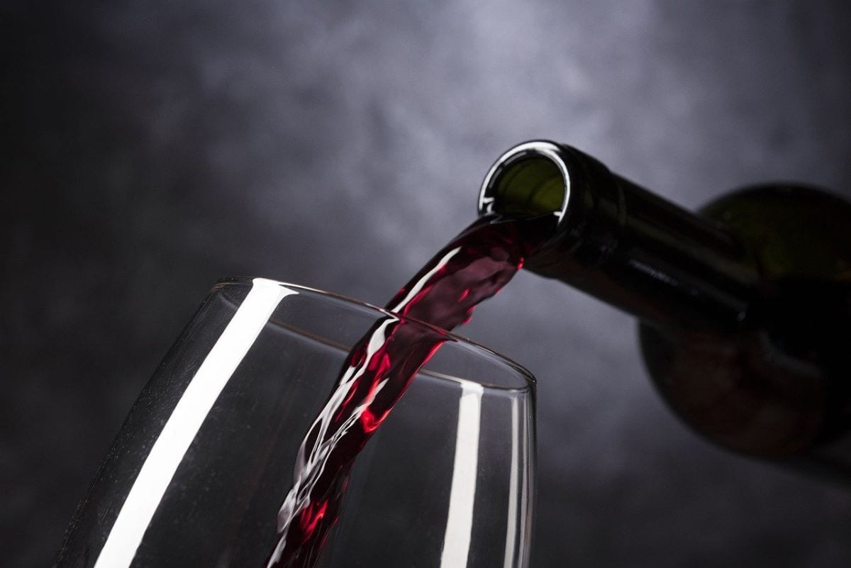 Degustazione Vini d'Italia